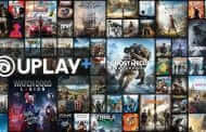 UPLAY+ Game Pass Service Announced