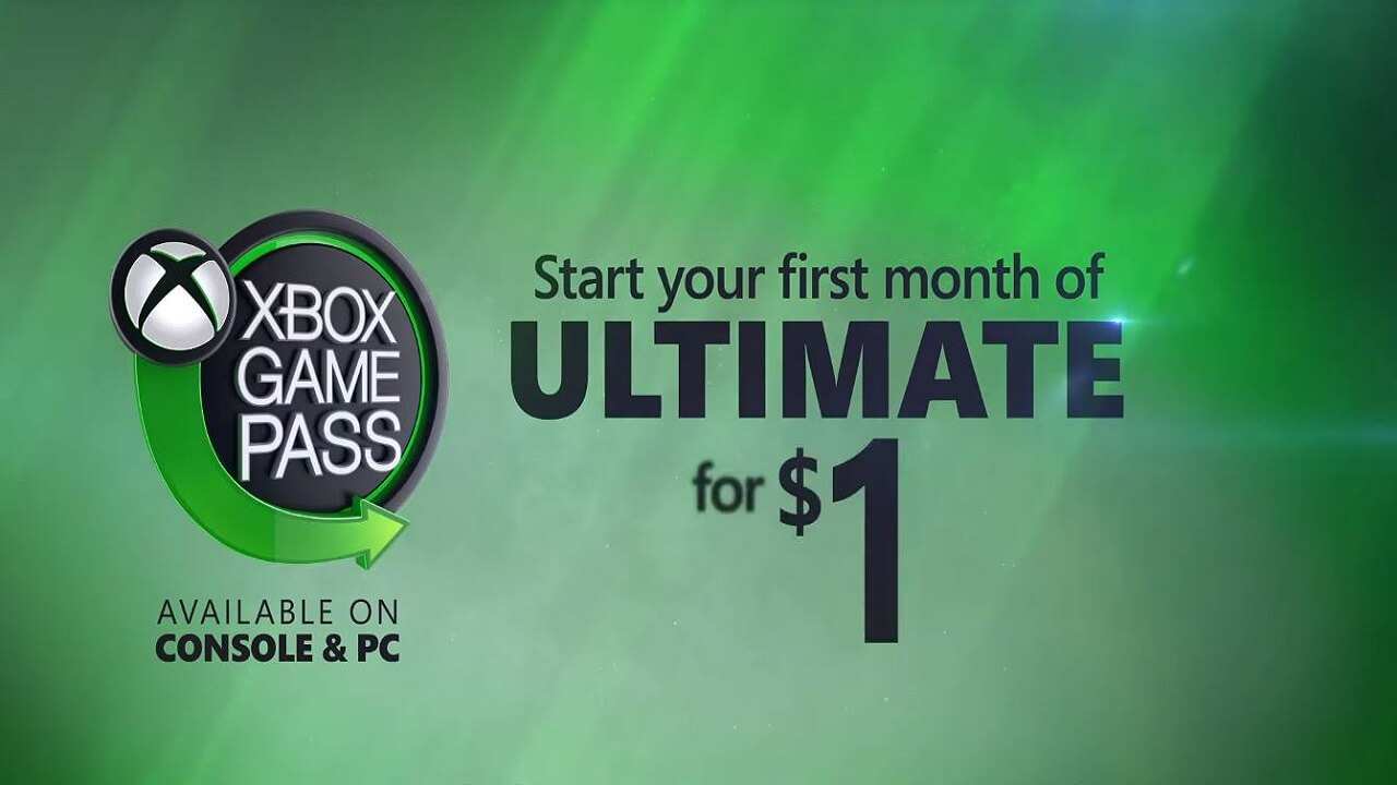 E3 2019: Xbox Game Pass Ultimate Revealed