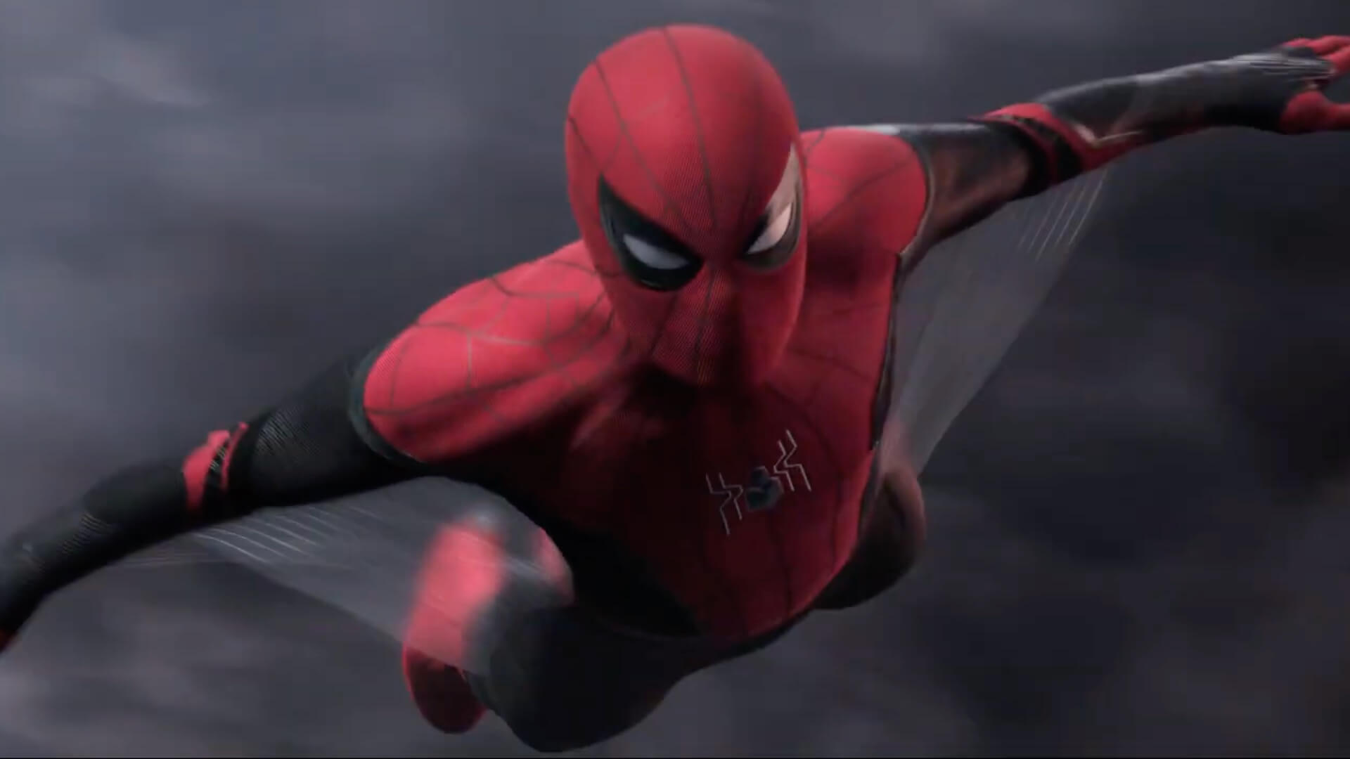 Spider-Man: Far From Home Review - The Film