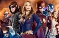 Arrowverse and Riverdale Headline CW's Fall 2019 Schedule