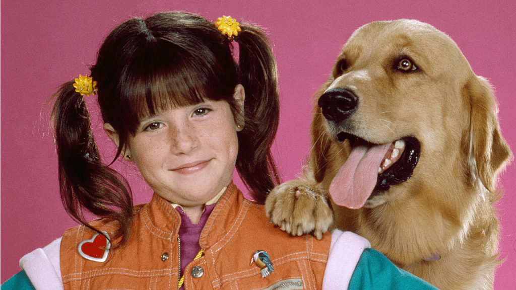 Punky Brewster Revival in the Works