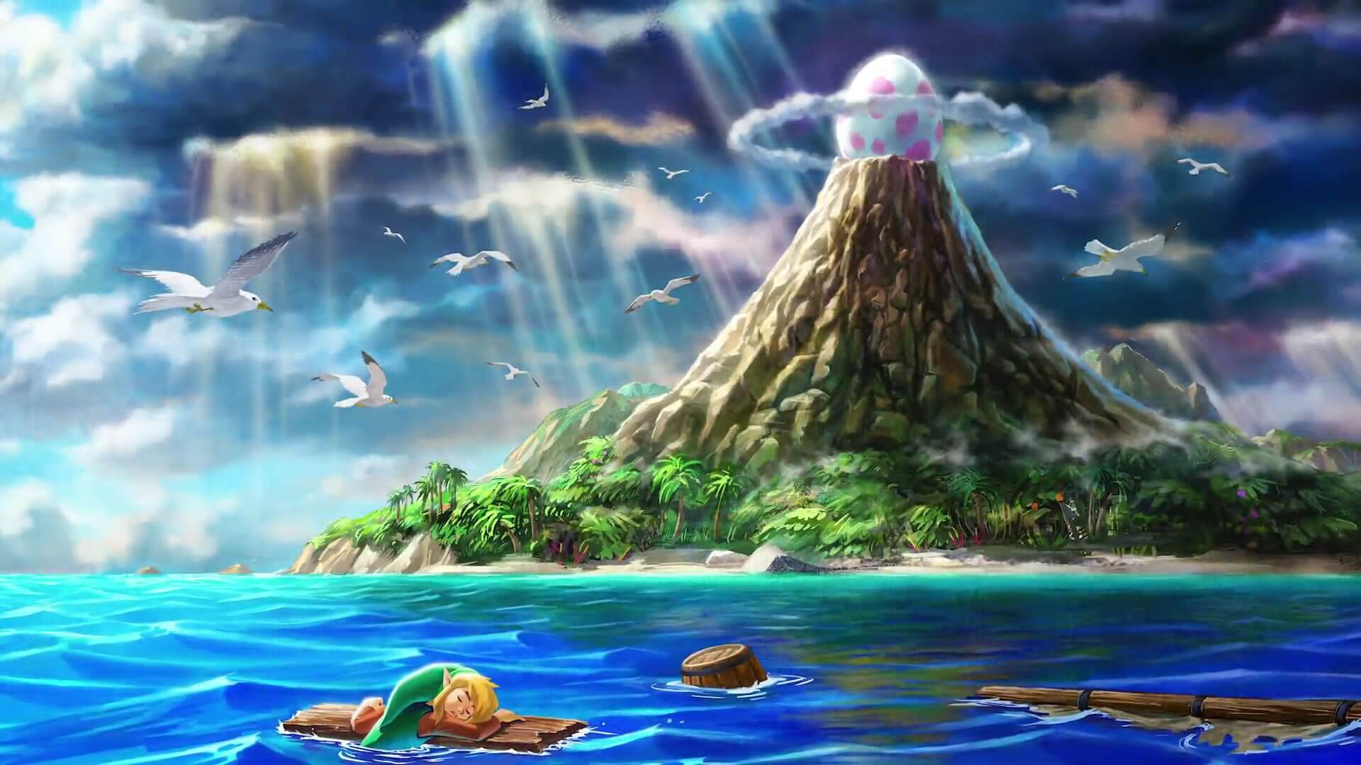 The Legend of Zelda: Links Awakening Gets Official Release Date