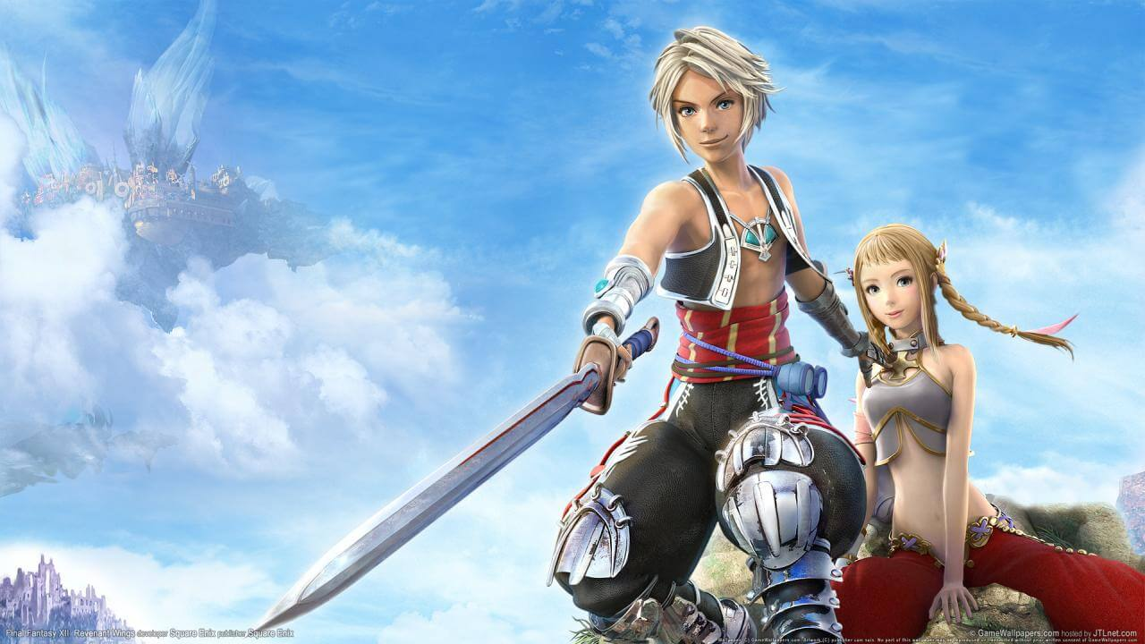 6 Reasons Why Players Love Final Fantasy XI