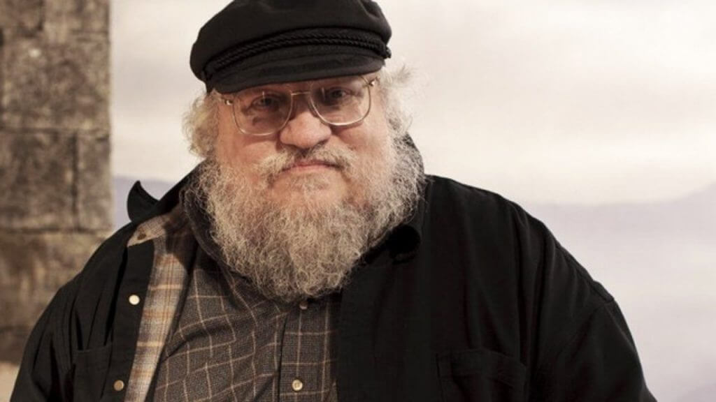 George R.R. Martin Talks Game of Thrones Season 8 Backlash