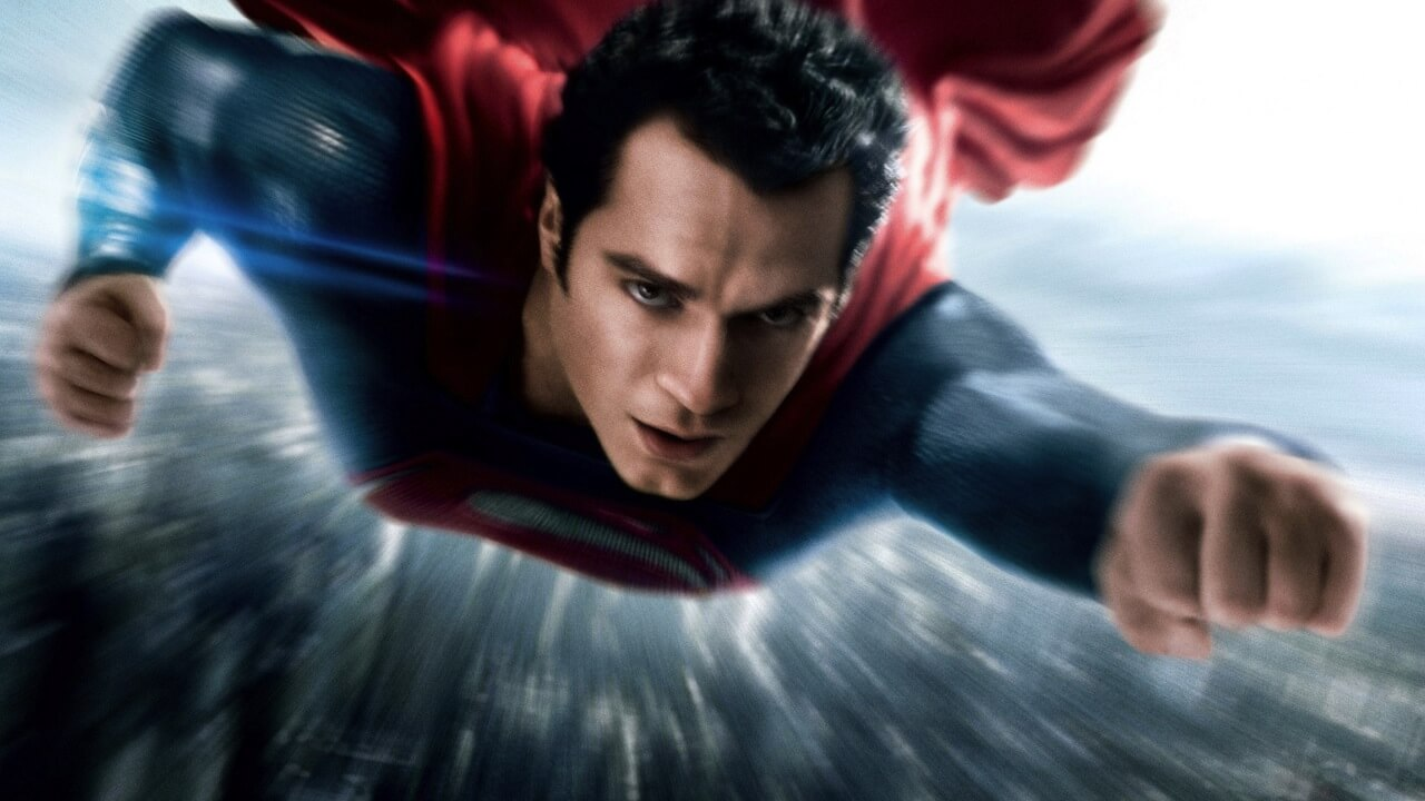 Man of Steel 2 Director Reveals Plans for Scrapped Film