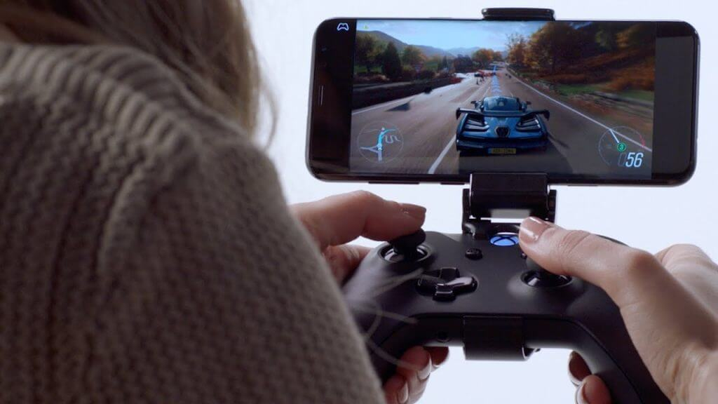 Xbox xCloud Platform to Become the Netflix of Gaming