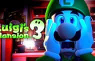 Luigi's Mansion 3 New Trailer Shows New Gameplay Info