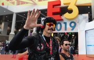 Dr Disrespect Makes His Return to Twitch After 2 Week Ban