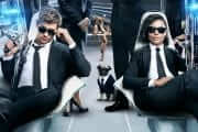 Men In Black: International Review - This Ain't It Guys