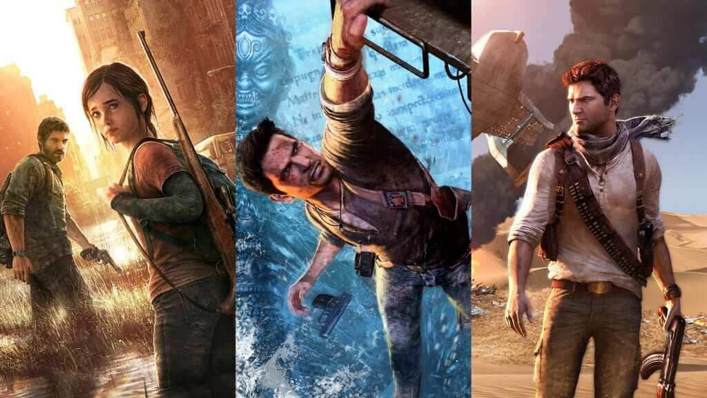 Naughty Dog Announces Server Closure for Their Games