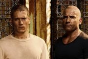 Prison Break Is Getting An Official Manga Adaptation