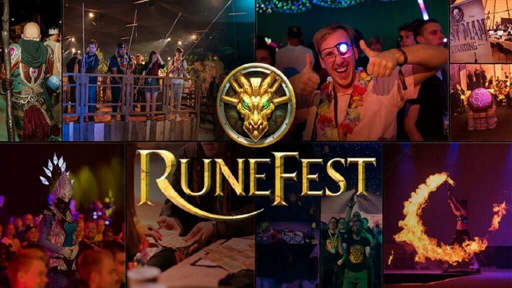 RuneFest 2019 Ticket and Event Details Released