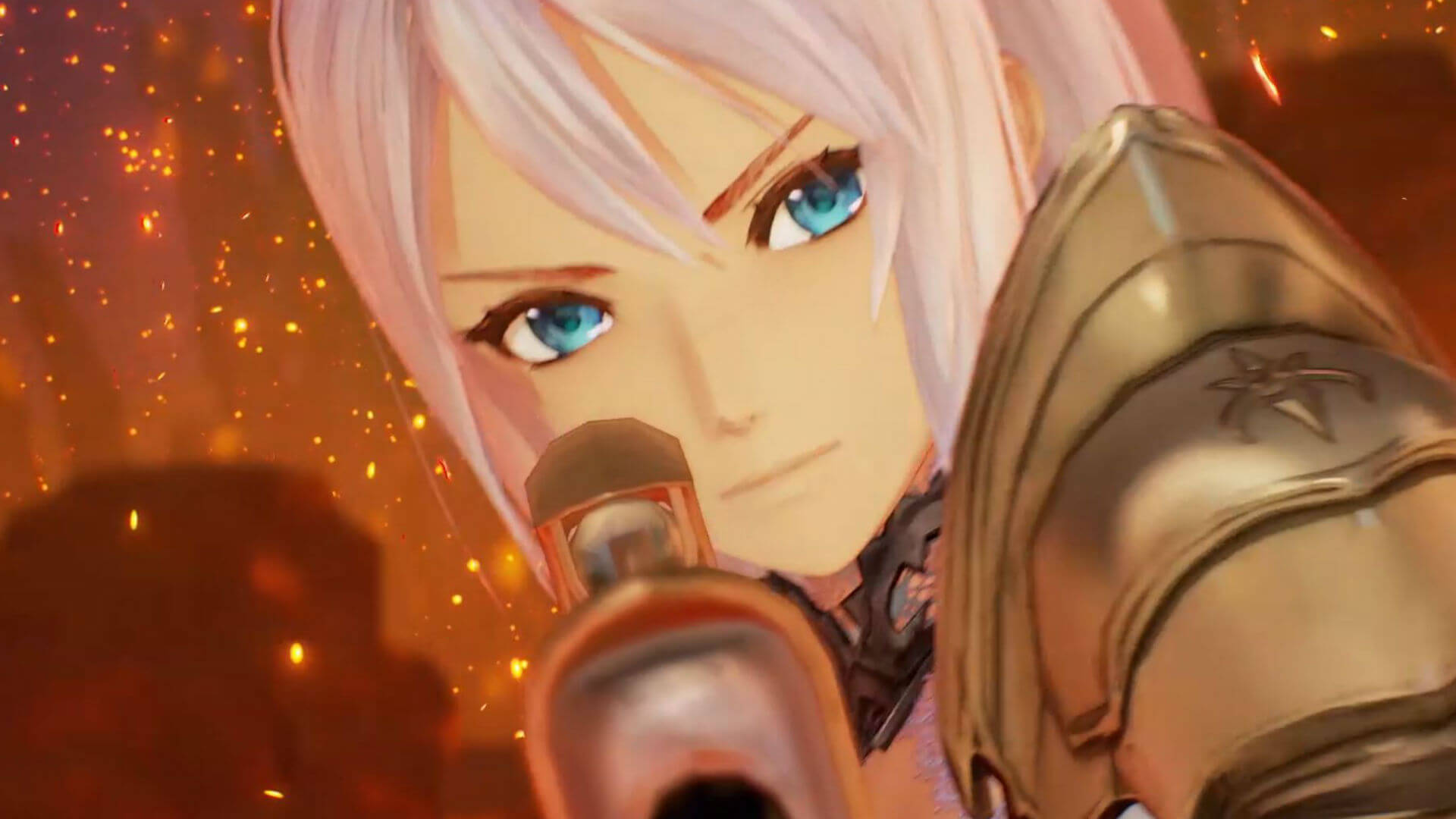 Tales of Arise Releasing in 2020