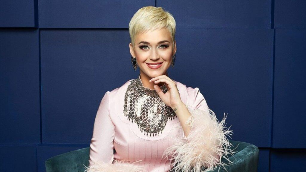 Katy Perry to Appear in Final Fantasy