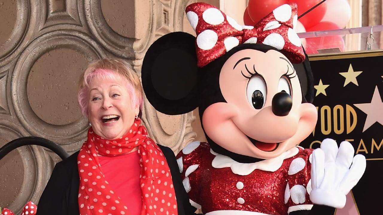Minnie Mouse Voice Actress Russi Taylor Passes Away at 75
