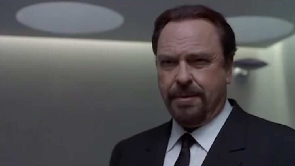 Men In Black Actor Rip Torn Passes Away at 88