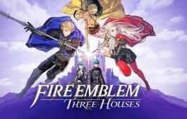 Fire Emblem: Three Houses - What We Know
