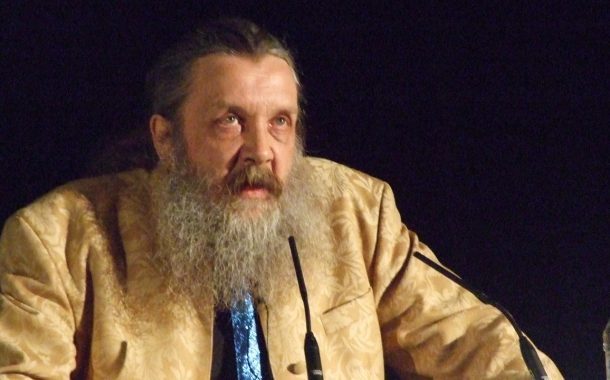 Alan Moore is Retiring from the Comic Book Industry
