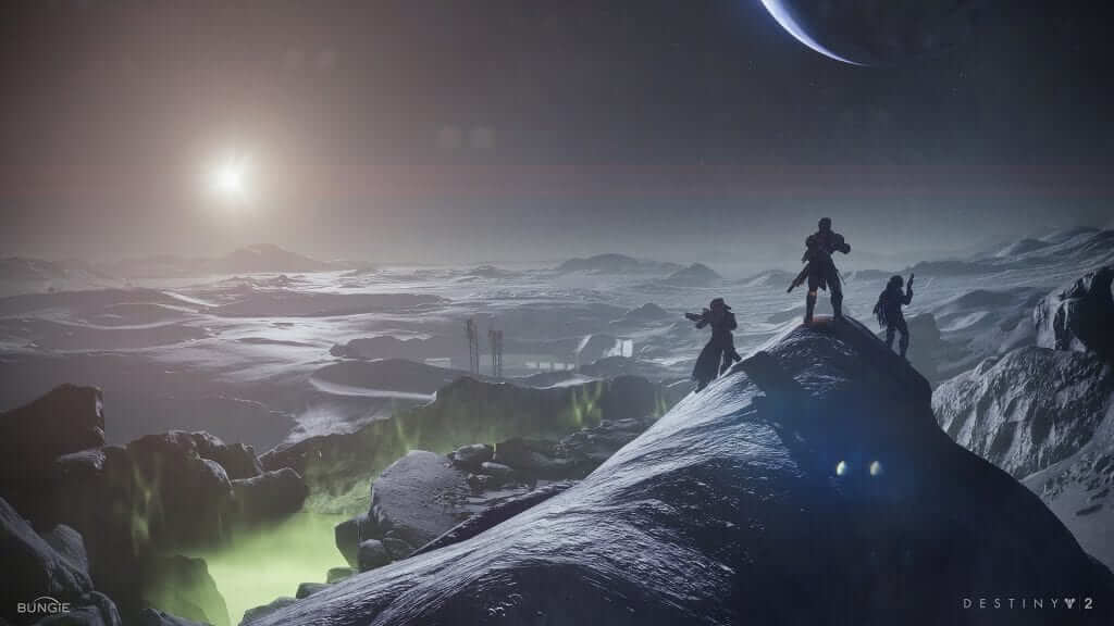 'Moments of Triumph' Return to Destiny 2
