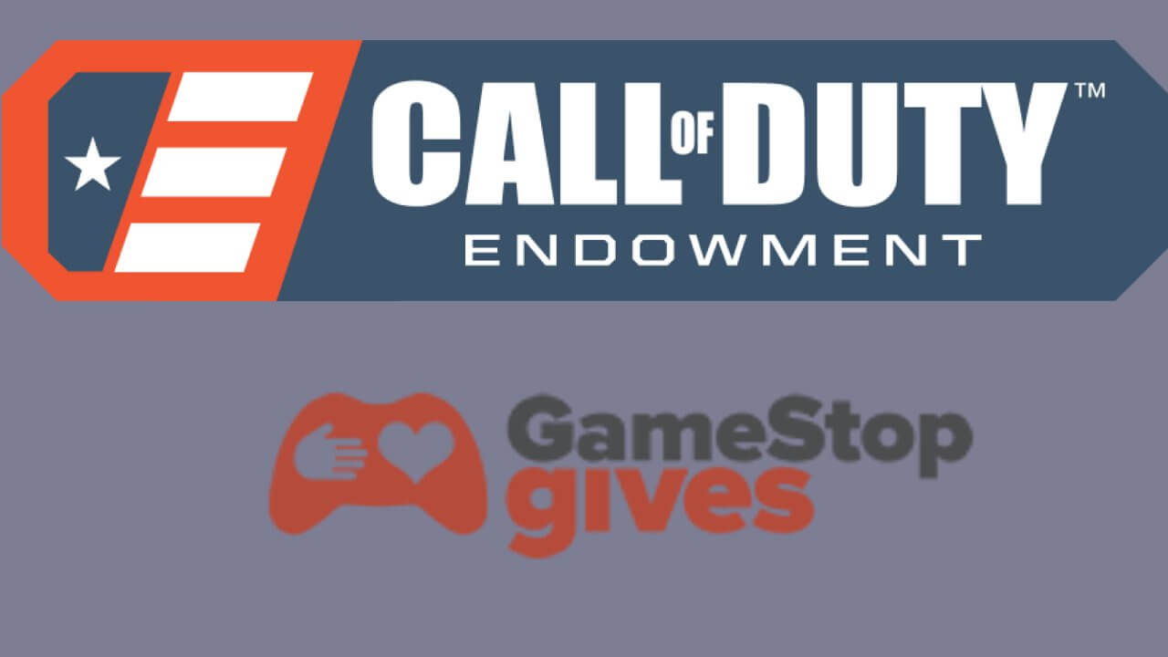 GameStop & Call of Duty Endowment Help Get Jobs for Vets