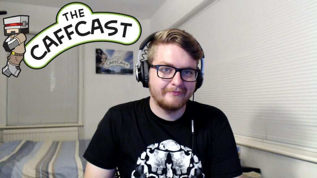 Yogscast Sack Caffcast After Sexual Harassment Allegations