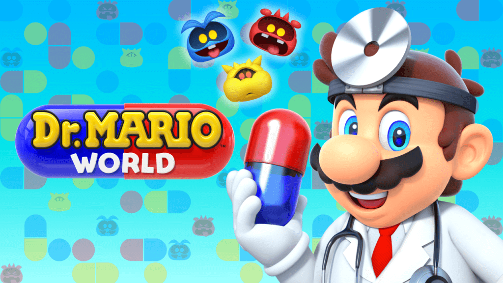 Help, I'm Stuck on Level 113! - Dr. Mario World Review
