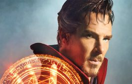 Doctor Strange in the Multiverse of Madness Announced at SDCC