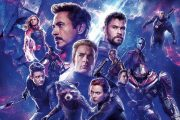 Avengers: Endgame Tops Avatar at the All Time Box Office