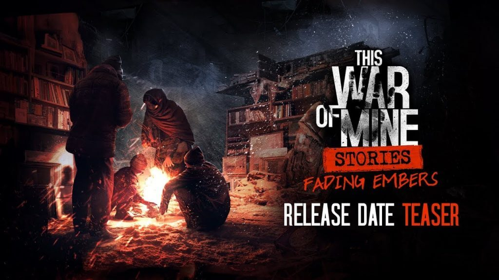 This War of Mine Adds a New DLC