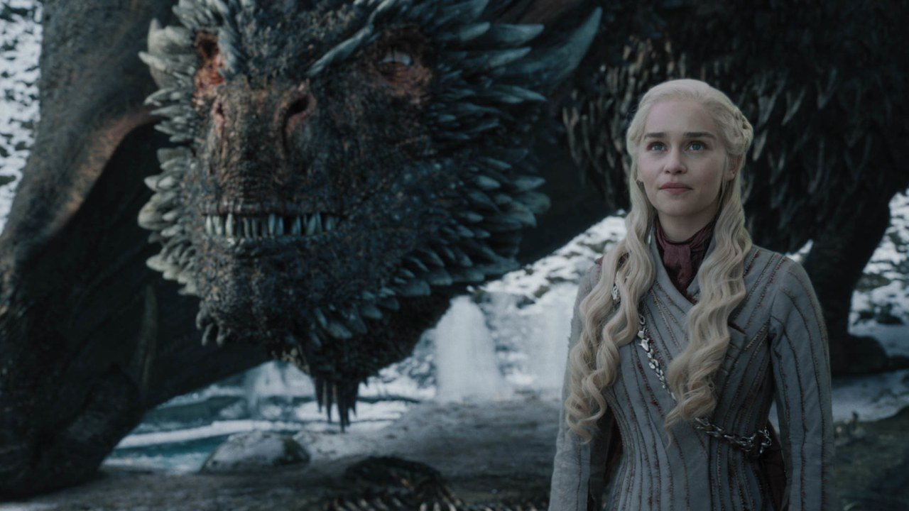 Game of Thrones Prequel Series Details Revealed by George R.R. Martin