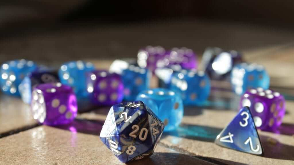 Wizards of the Coast Reveal That 40 Million Are Playing Dungeons & Dragons