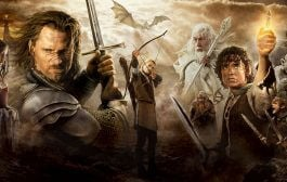 Lord of the Rings Series Gets First Cast Member
