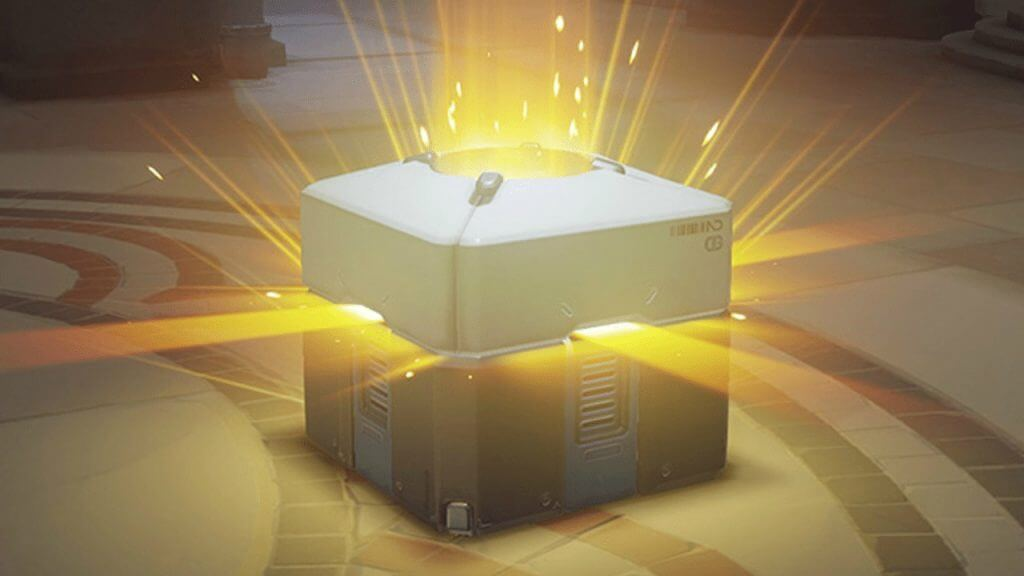 UK Has Chosen Not to Regulate Loot Boxes