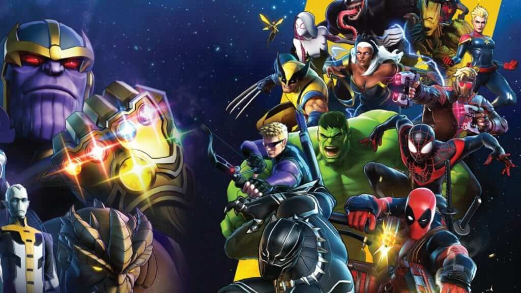 Marvel Ultimate Alliance 3 Season Pass Follows New Trend