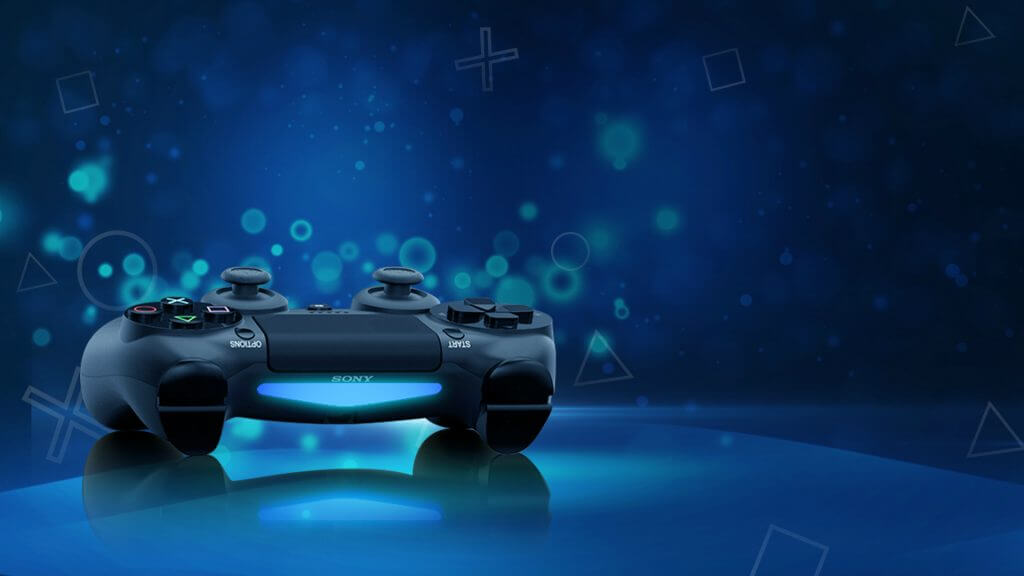 16 Player Party-Chat Arriving in PS4 System Software Update This Month