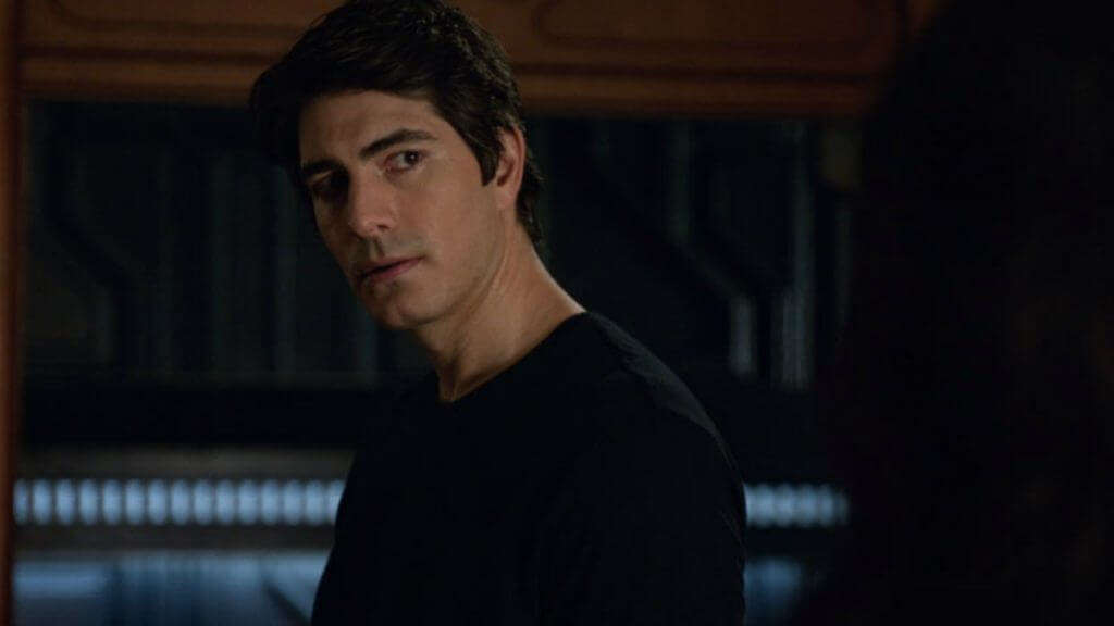 Brandon Routh to Play Superman in