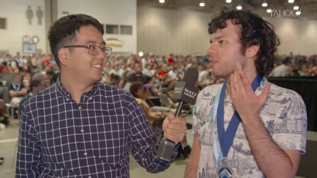 Smash Pro Retires, Faces Lifetime Ban After Dating Teen Competitor