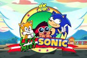 Sonic the Hedgehog to Cameo on OK KO! Let's Be Heroes