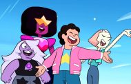 Steven Universe The Movie Gets New Trailer and Release Date