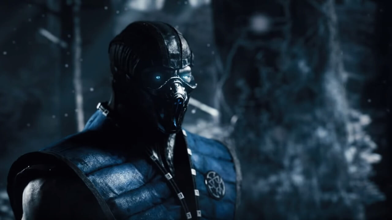 The Raid's Joe Taslim Will Reportedly Play Sub-Zero in Mortal Kombat Movie