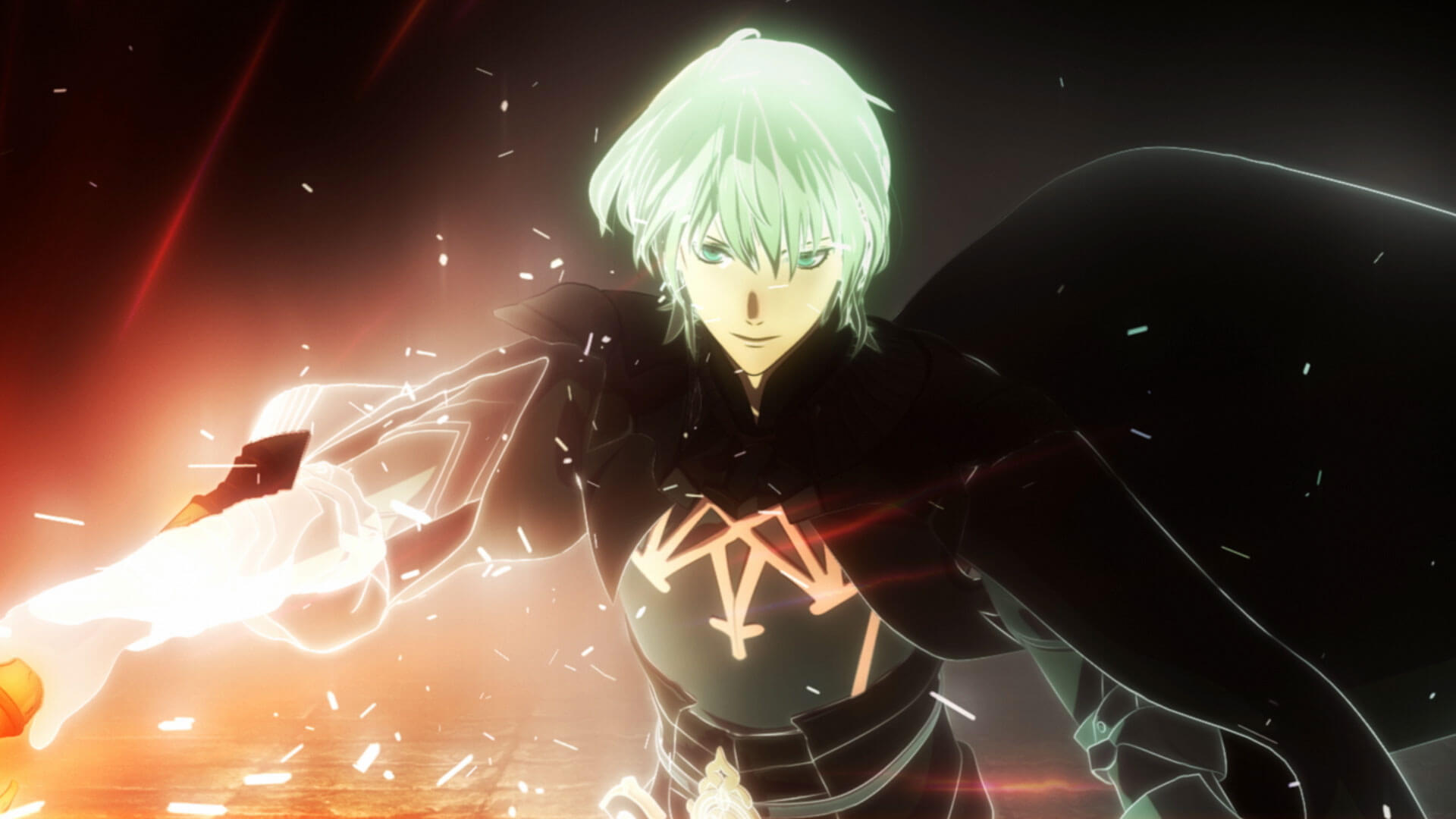 Fire Emblem: Three Houses Takes Top Spot in the UK Charts