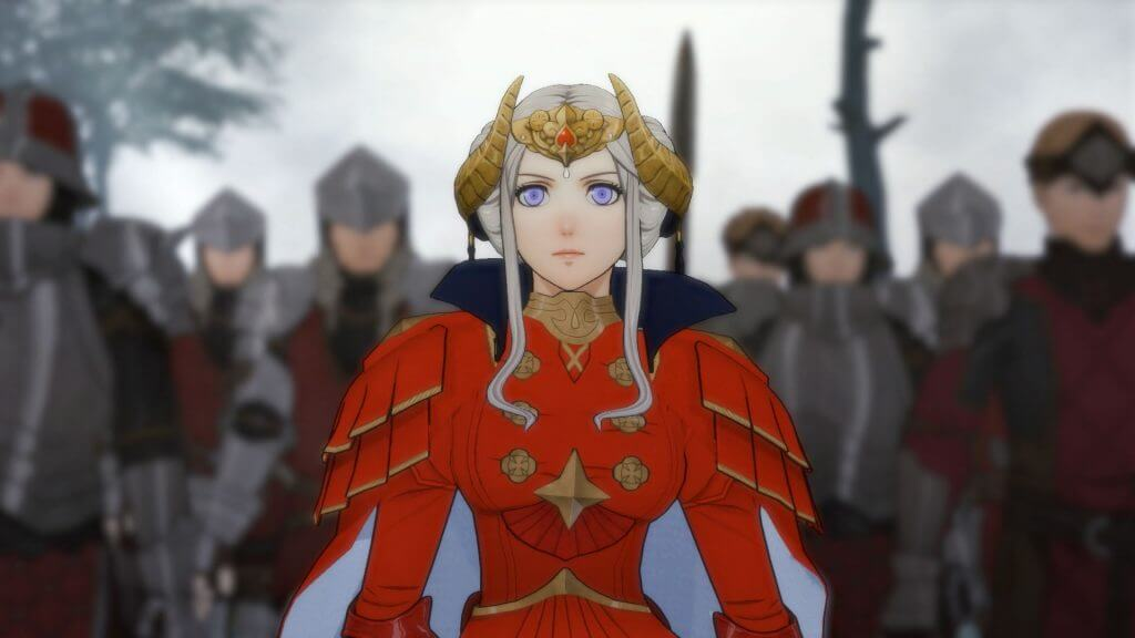 Fire Emblem: Three Houses Director Doesn't Know Why Series is Popular in the West