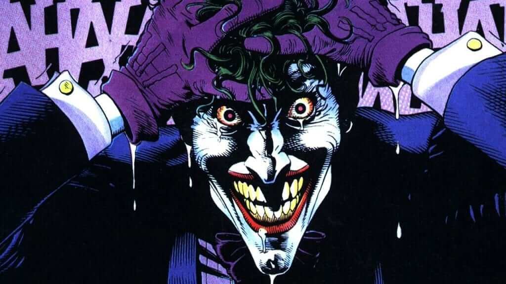 Joker Comic to be Co-Written by John Carpenter