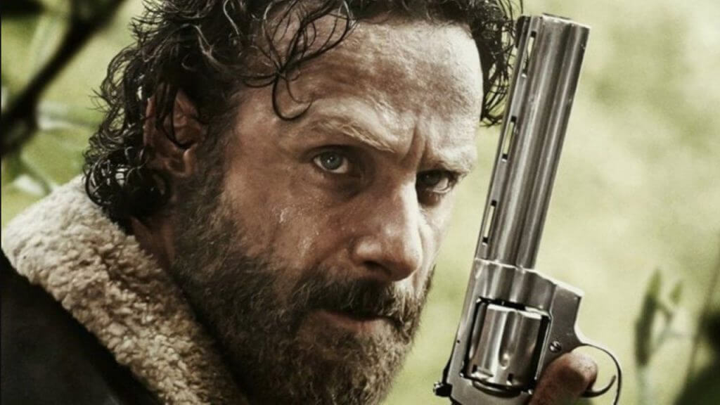 The Walking Dead Spinoff Details and Working Title Revealed