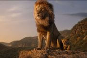 The Lion King Review: The Fun Kind of Deja-Vu