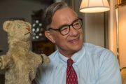 Tom Hanks Stars as Mister Rogers in