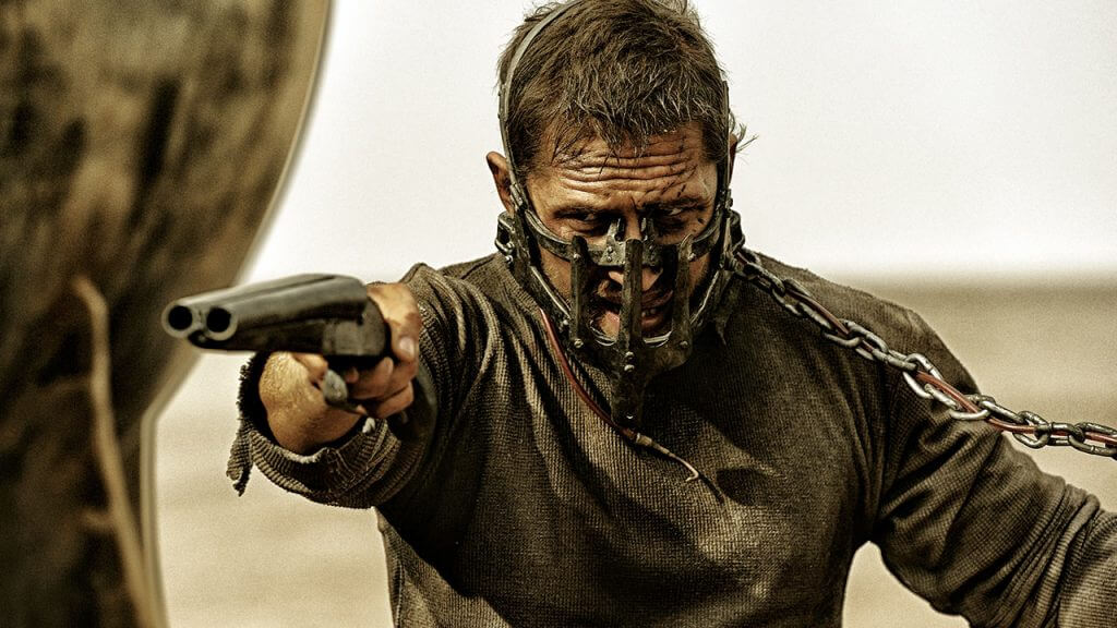 More Mad Max Movies Are Still Happening
