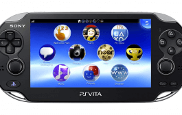 PlayStation Vita Update 3.71 Surprisingly Boosts Security
