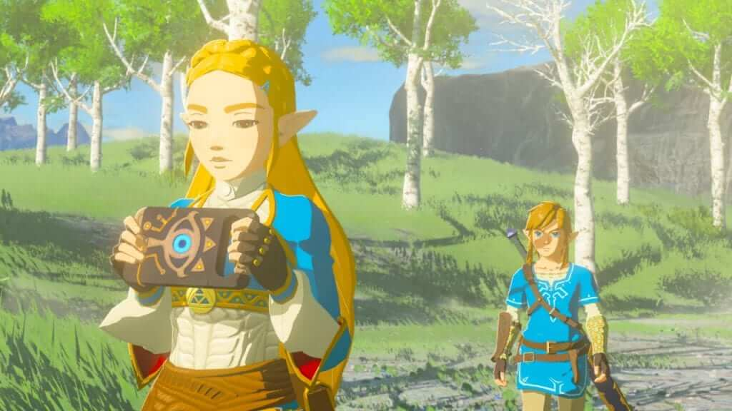 Zelda: Wind Waker Easter Egg Found in Breath of the Wild Over Two Years After Release