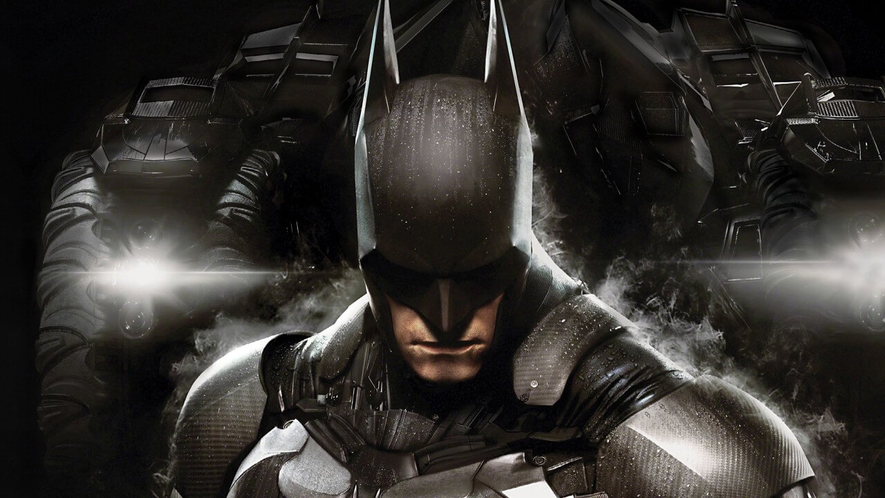 6 DC Games Rocksteady Should Make Now